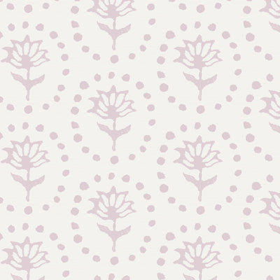 Daisy Wallpaper | Assorted Colours