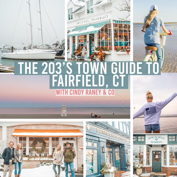 The 203's Town Guide To Fairfield Connecticut