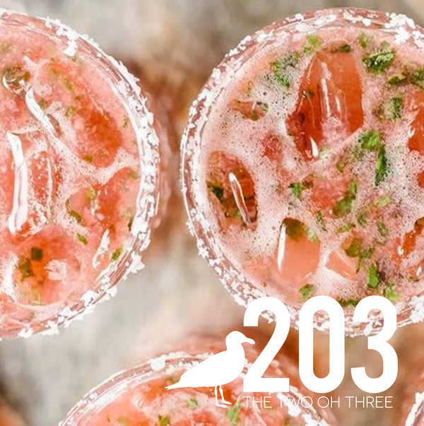 The Best Margaritas in Connecticut -- The 203's favorite local margs!