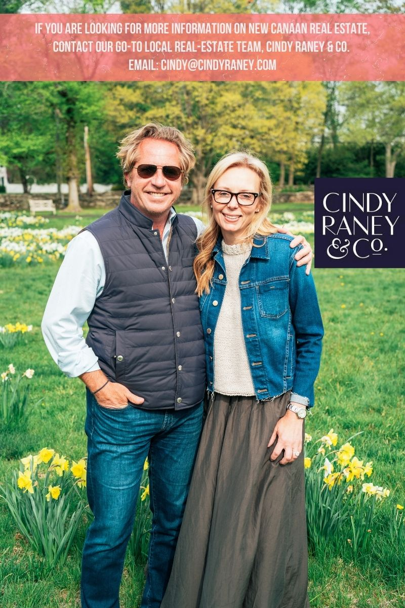 The 203 Cindy Raney & Co