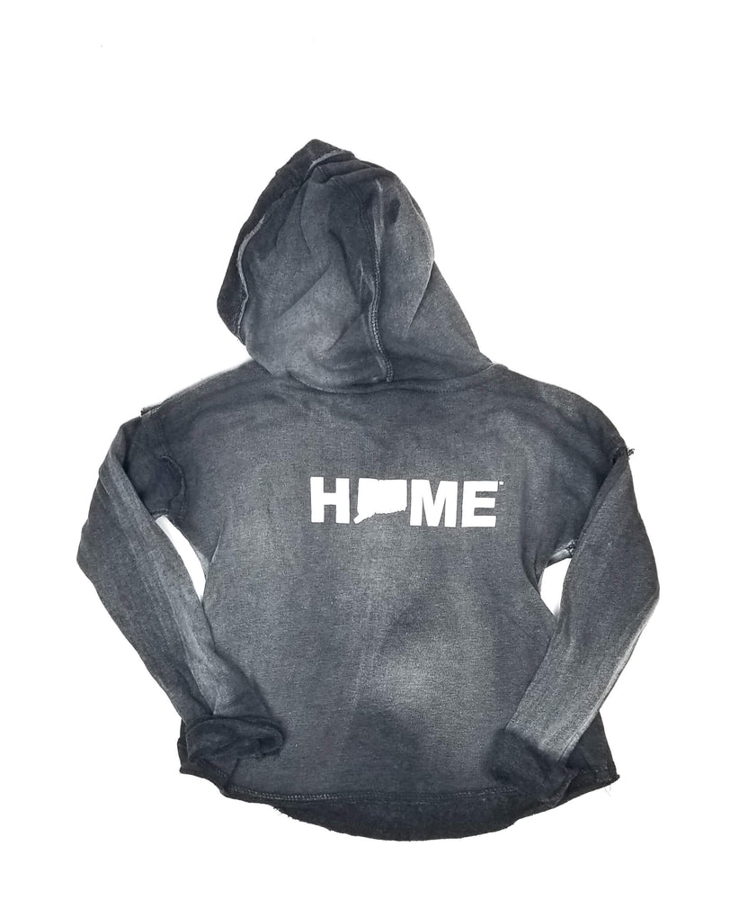 Youth Acid HOME Hoodie - The Two Oh Three