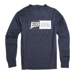 203 Lightweight Pullover Hoodie - The Two Oh Three