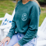 The 203 Crewneck Sweatshirt - The Two Oh Three