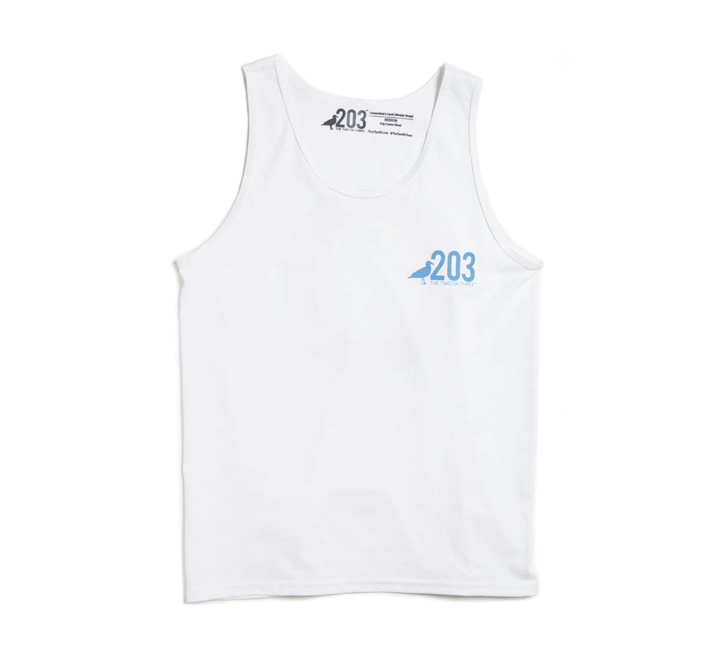 203 Summer Tank! - The Two Oh Three