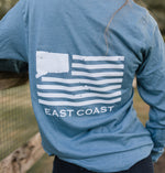 The CT East Coast Long Sleeve Tee
