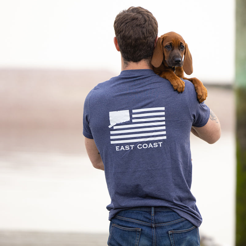 The CT East Coast Soft Style Tee