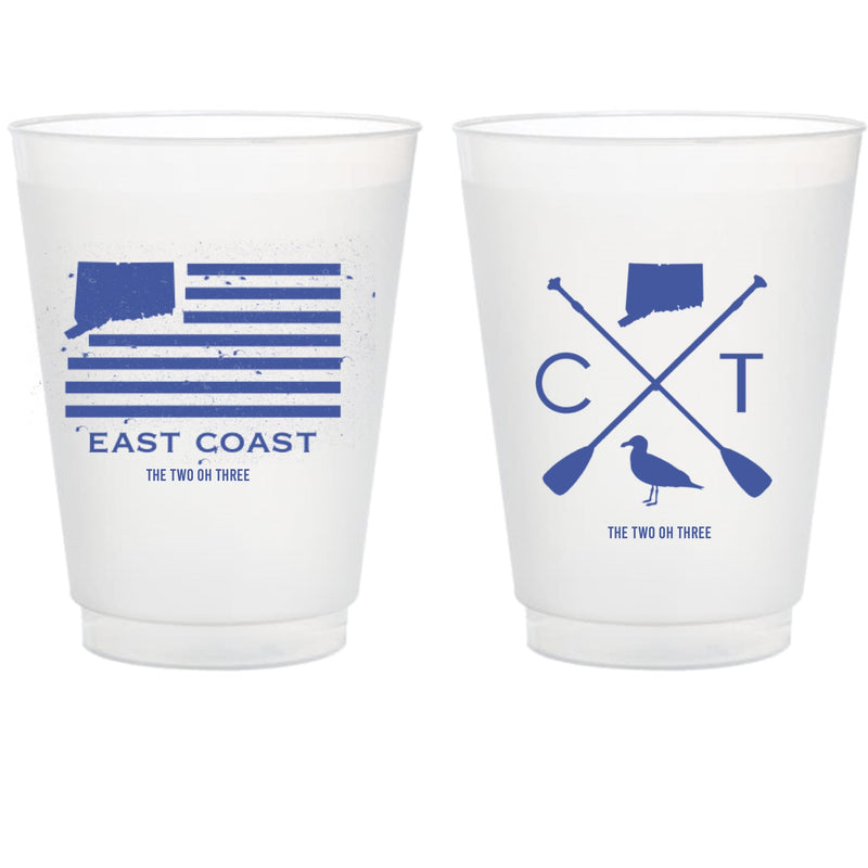 East Coast Roadie Cups