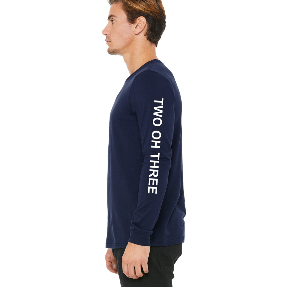 East Coast Long Sleeve