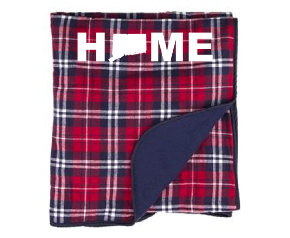 203 Flannel Home Blanket
