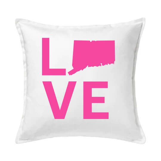 CT LOVE Pillows
