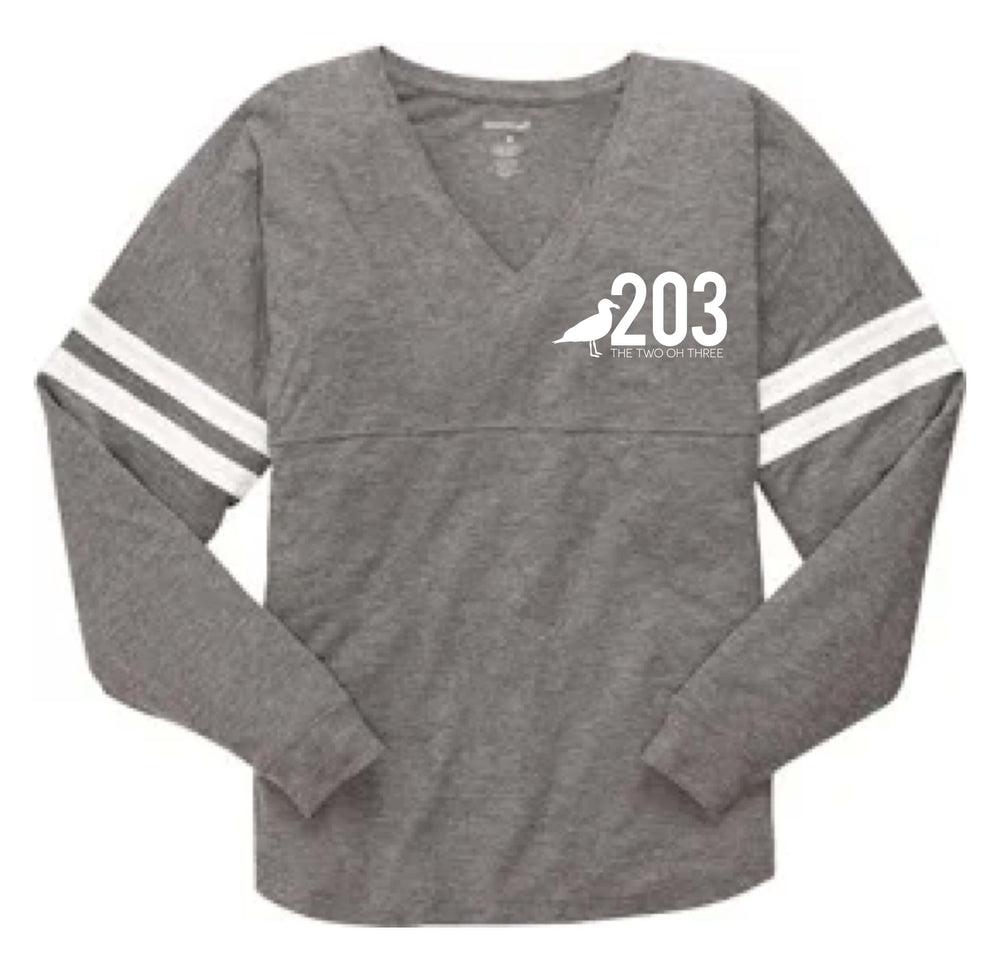 203 Local Jersey - The Two Oh Three