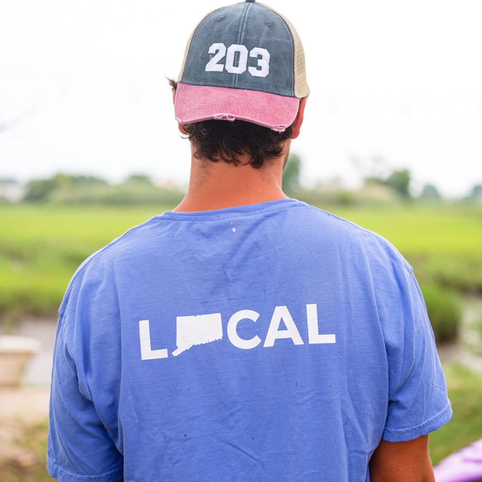 The CT Local Classic Boxy Tee