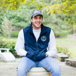CT Fleece Vest - The Two Oh Three