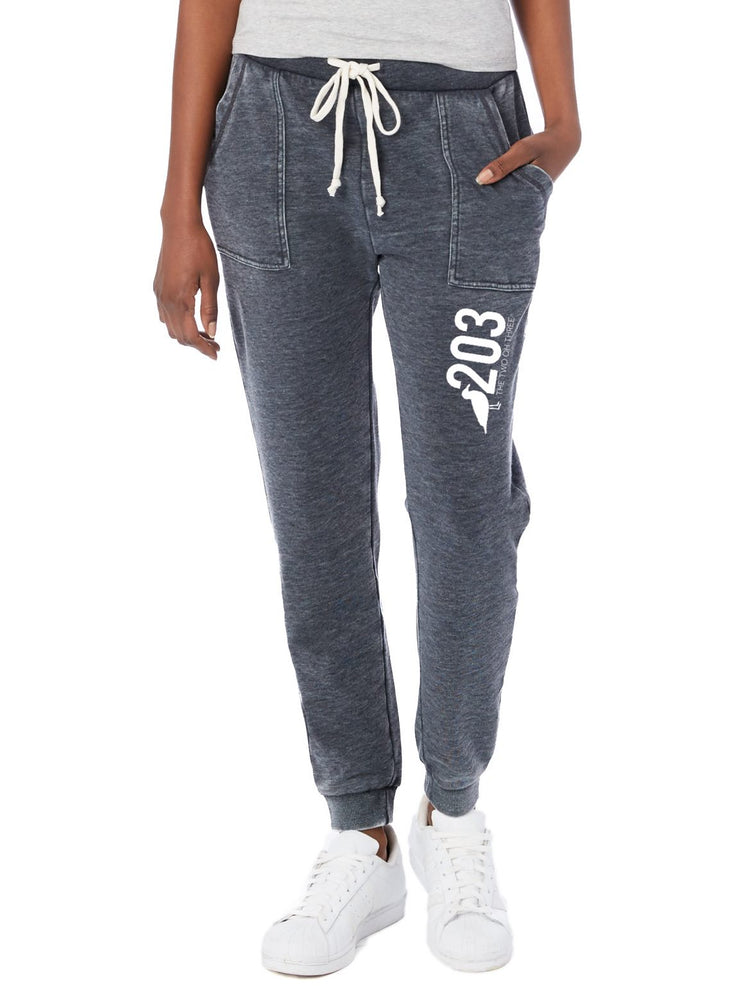 203's Long Weekend Lady's Joggers