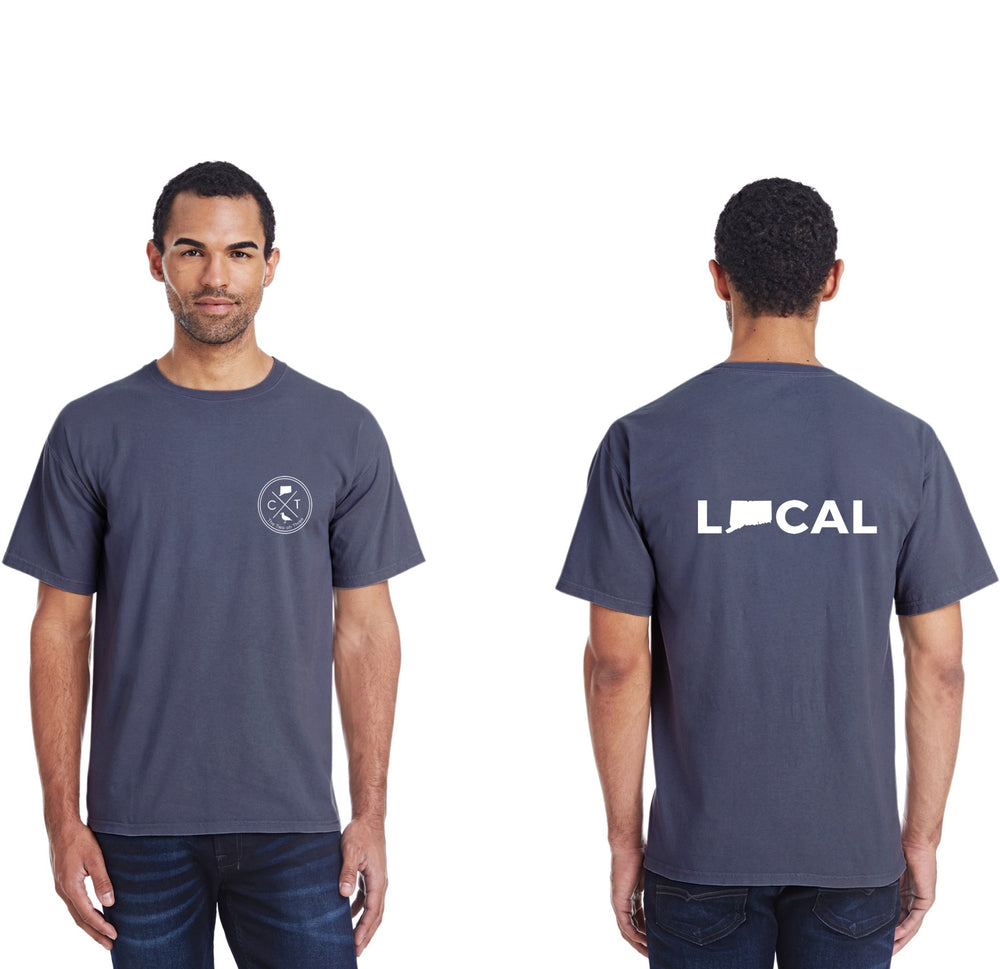 Classic Boxy CT Local Tee - The Two Oh Three