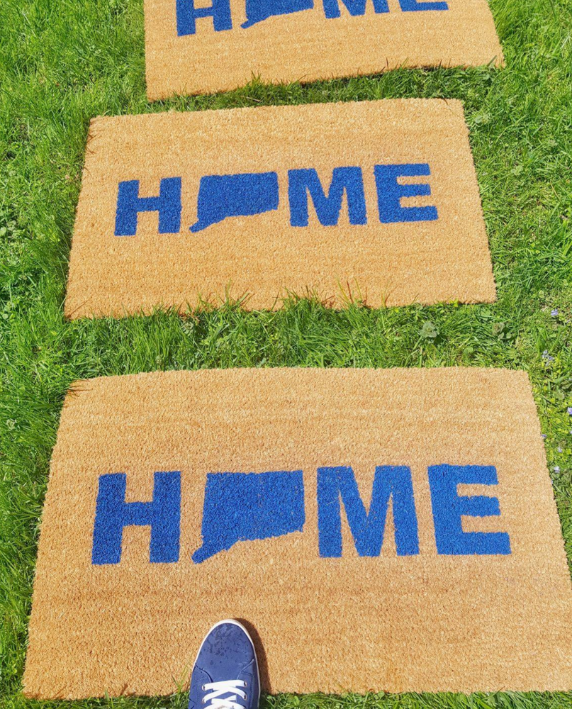 Connecticut Doormats