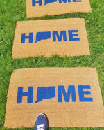 Connecticut Doormats - The Two Oh Three