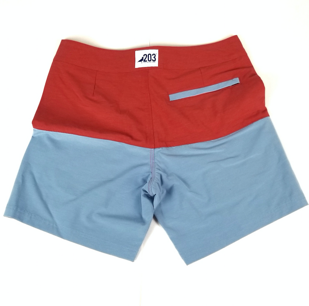 The 203 Boardshort - The Two Oh Three