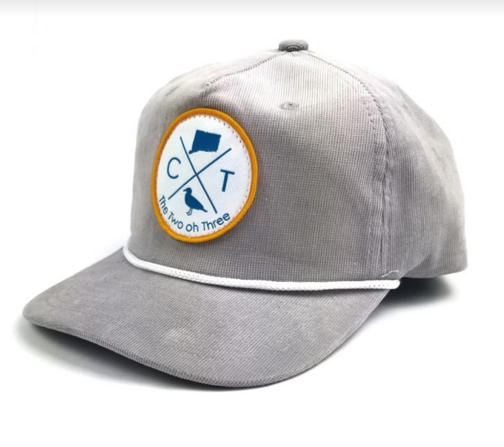 CT Snap Back Cap