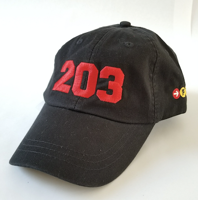 203 X FTC Baseball Cap - The Two Oh Three
