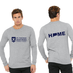 St. Thomas Unisex Long Sleeve Tee - The Two Oh Three