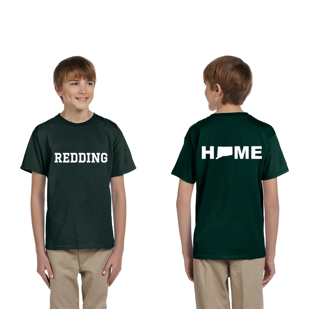 Youth Redding Short Sleeve Tee