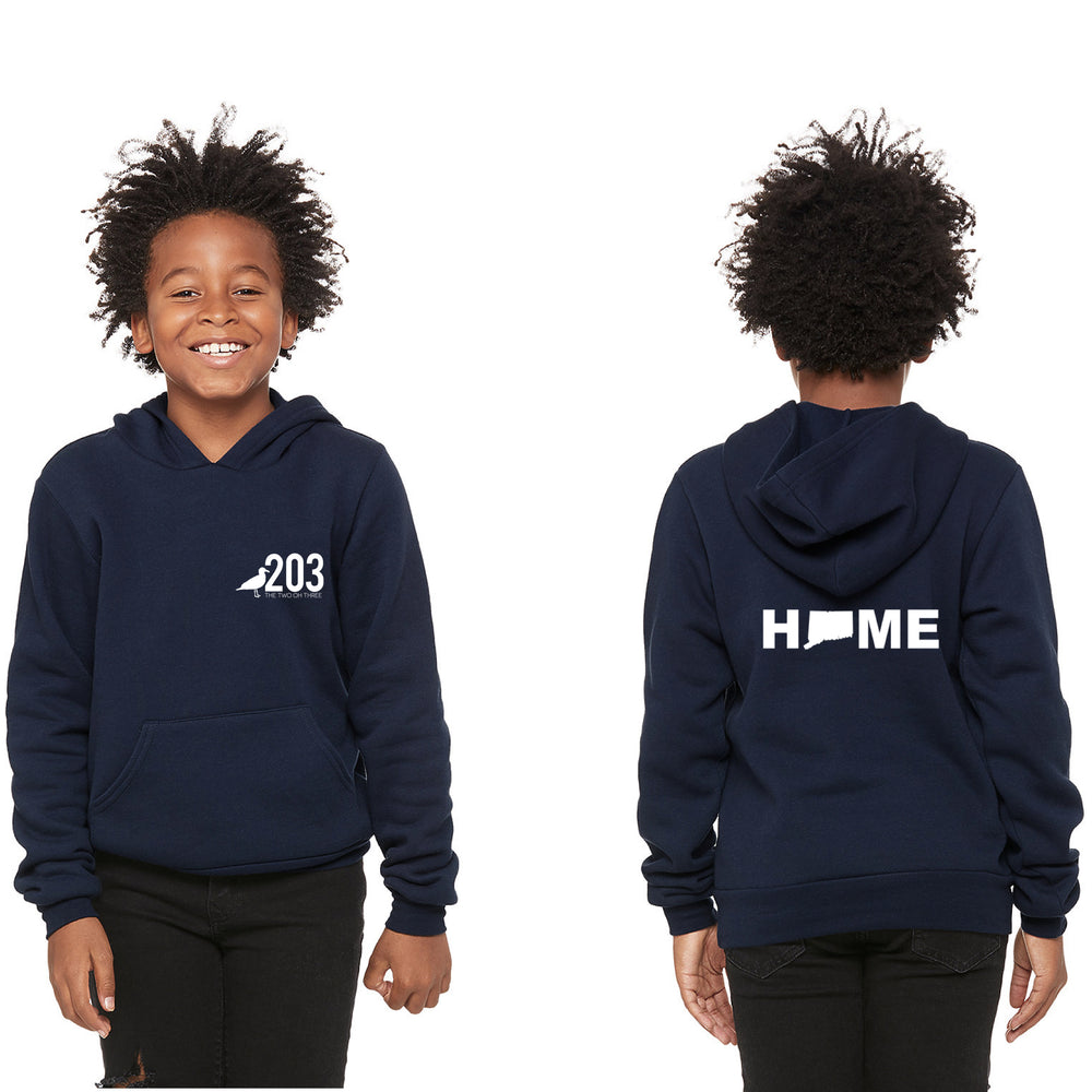 Youth Luxe Hoodie