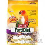 Kaytee Forti-Diet Pro Health Egg-Cite! Conure Food