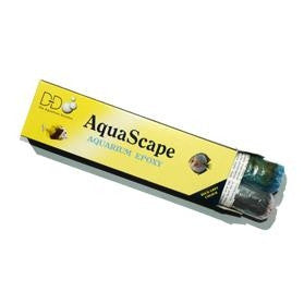 Dd Aquascape Epoxy Grey 4oz Aqua Pets More