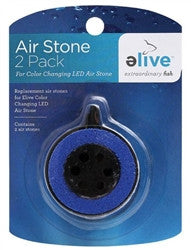 Elive LED Air Stone Replacement (2PK)