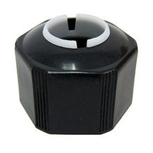 JBJ - Artica Compression Fitting #4 - Fits 1/10, 1/5, 1/4, & 1/3