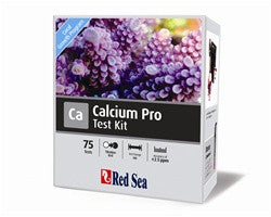 Red Sea Calcium Pro -High accuracy Titration Test Kit