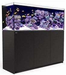 Red Sea Reefer 450 116 Gallon Aquarium Black