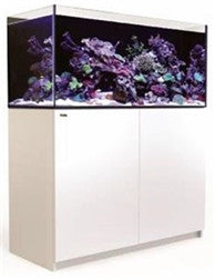 Red Sea Reefer XL 425 Complete System - White