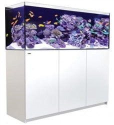 Red Sea Reefer XL 525 Complete System - White