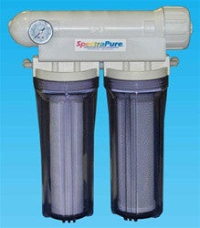 Spectrapure Max Pure 90 Gallon Per Day RO Unit