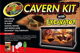 Zoo Med Excavator Clay Burrowing Substrate 5 LB