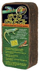 Zoo Med Eco Earth ( 1 Brick)