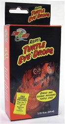 ZooMed Repti Turtle Eye Drops 2.25 oz