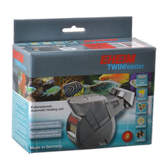 Eheim Twin Feeder Automatic Feeding Unit