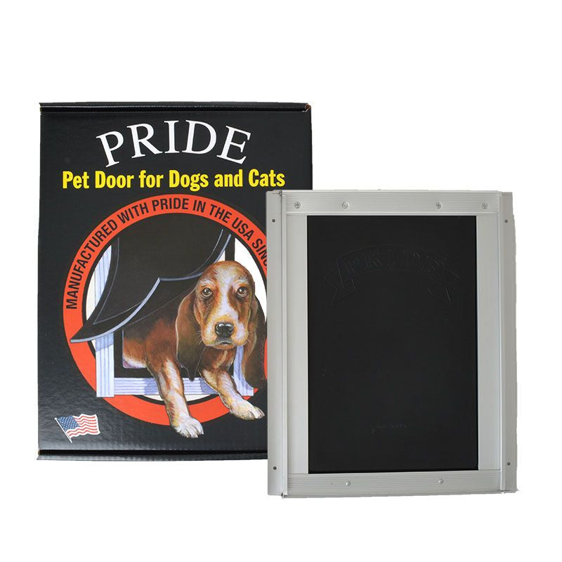 Pride Pet Doors Deluxe Pet Door