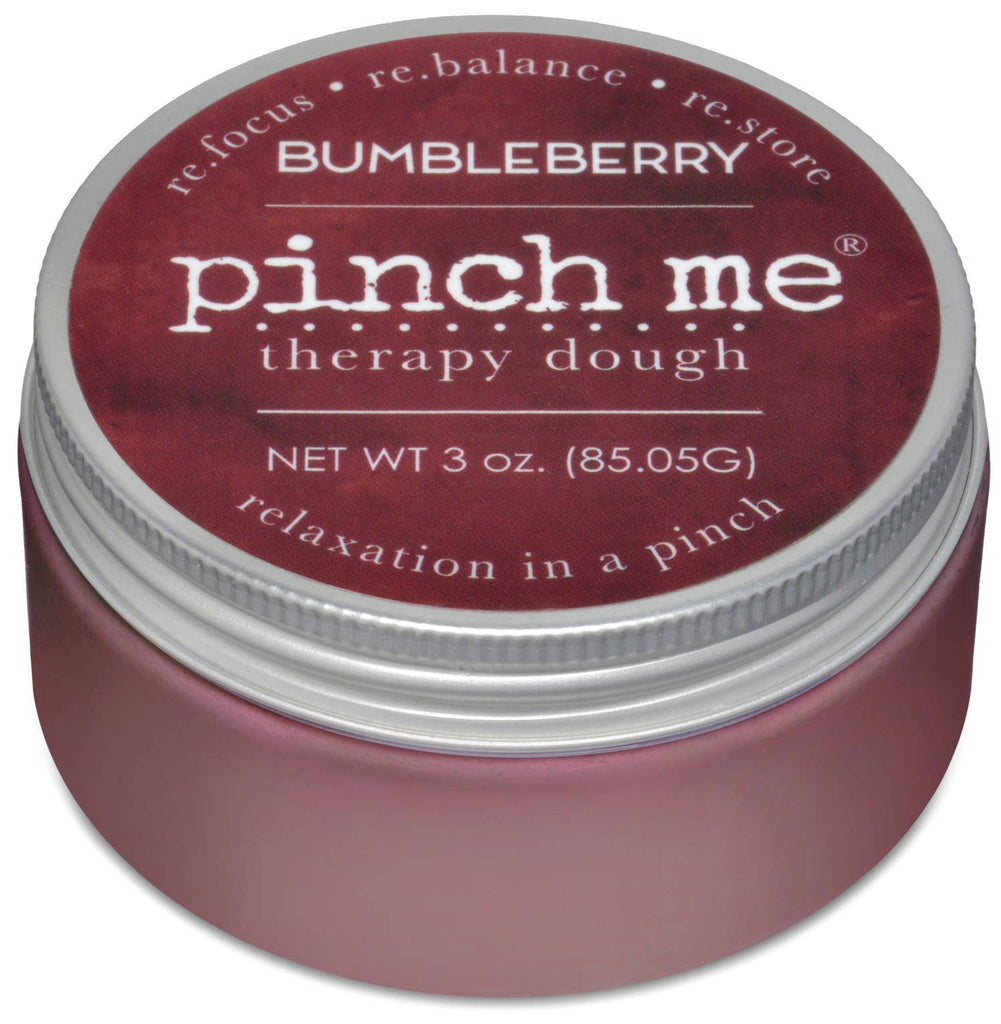 Pinch Me Therapy Dough Bumbleberry