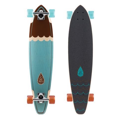 SECTOR9 HIGHLINE - BLUE