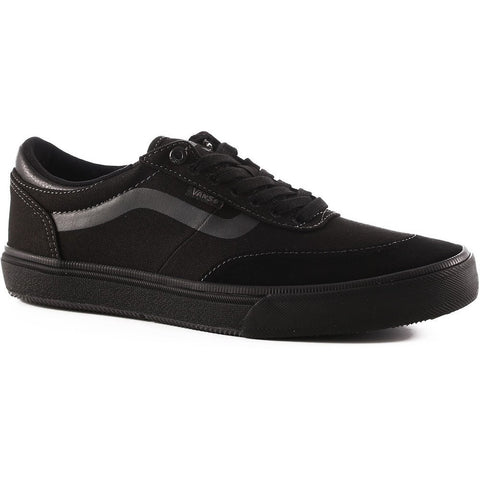 VANS GILBERT CROCKETT - BLACK/BLACK