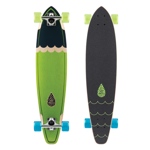 SECTOR9 HIGHLINE - GREEN