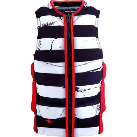 HYPERLITE FRANCHISE VEST - RED