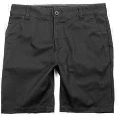 BRIXTON FLEET SHORT - BLACK