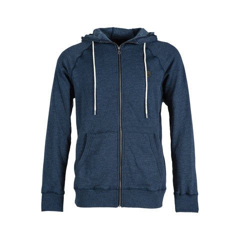 VOLCOM PULLI BASIC ZIP - NAVY