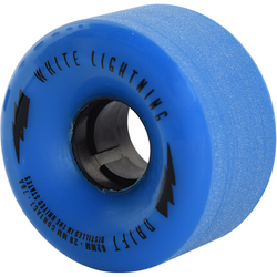 MOONSHINE WHITE LIGHTNING DRIFT CENTER SET BLUE/BLACK