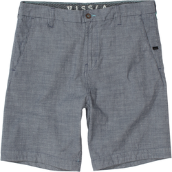 VISSLA NO SEE UMS SHORTS - NAVY